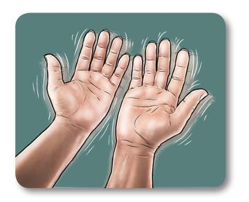 Hygiene - Handwashing - 10 - Unknown