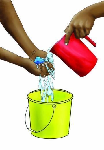 Hygiene - Handwashing - 01 - Non-country specific