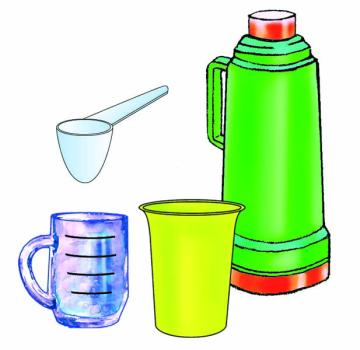 Objects - Formula Utensils - 00E - Non-country specific