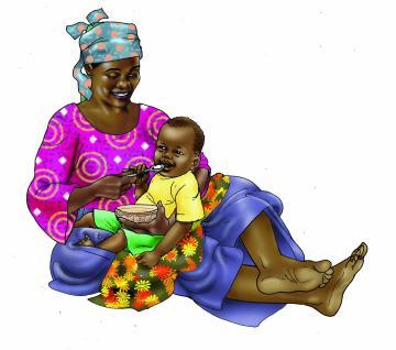 Complementary Feeding - Complementary Feeding 12-24 months 12-24 mo - 00C - Non-Country Specific