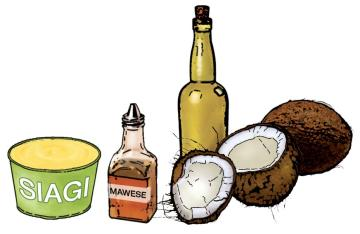 Food - Fats and Oils - 00O - Non-country specific