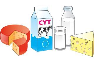 Food - Dairy  - 00G - Kyrgyz Republic