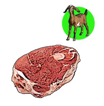 Food - Meat - 00O - Non-country specific
