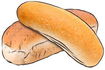 Food - Bread - 00E - Non-country specific