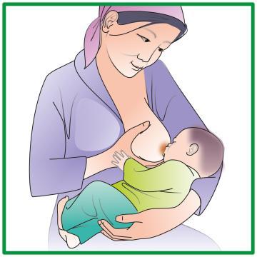 Family Planning - Lactational Amenorrhea Method  - 10 - Kyrgyz Republic