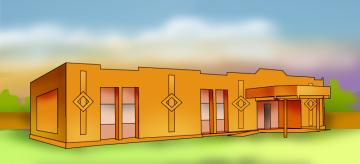 Objects - Health center - 00 - Niger