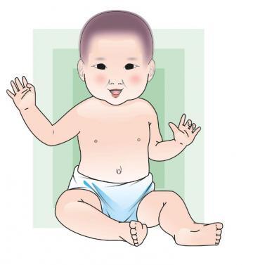 People - Healthy baby 6-24 mo - 00 - Kyrgyz Republic