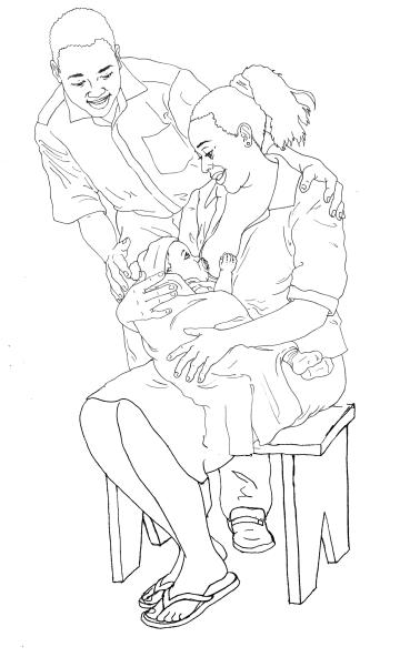 Family - Family Support for Breastfeeding - 00A - Non-country specific