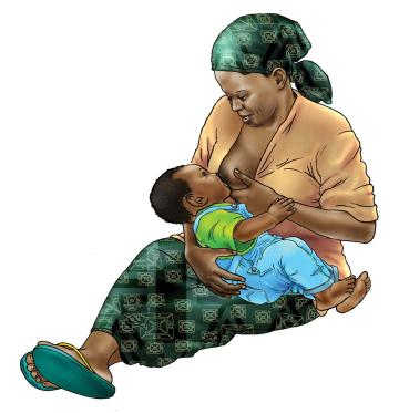 Breastfeeding - Breastfeeding 7-9pm 6-9 mo - 05 - Non-country specific