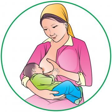 Breastfeeding - Breastfeeding 12-24mo 12-24mo - 07 - Kyrgyz Republic